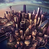 Foo Fighters - Sonic Highways