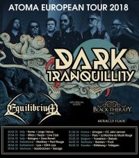 Darktranquillity tourplakat