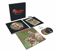 Queen Box Set